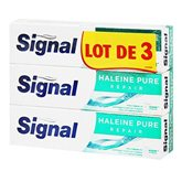Dentifrice Expert Protection Haleine Pure Signal