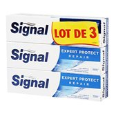 Dentifrice Expert Protection Complet Signal