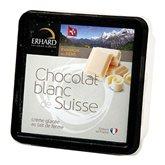 Crème glacée Erhard Chocolat blanc - 350ml