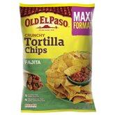 Tortilla chips Saveur Fajita Old el Paso