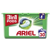 Lessive Ariel 3en1 pods Original - x30 810g