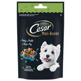 Cesar Mini-Bones Récompenses au boeuf et au poulet pour chien