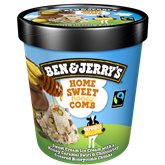 Crème glacée Ben&Jerry's Sweet honey - 431g