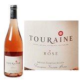 Touraine Vin rosé Touraine Complices de Loire - 75cl