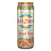 Arizona thé noir pêche 50cl