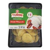 Girasoli Turini Tomates mozzarella - 250g