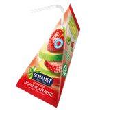 Compotes pomme/fraise St Mamet Les berlingos - 48x100g