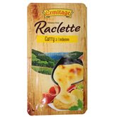 Ermitage Fromage à raclette  Curry - 200g