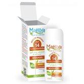Maëllya Roller Massages Bio Maëllya 14 huiles essentielles - 75ml