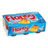 Nestlé Yaourts Flanby Vanille Caramel - 6x100g