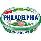 Philadelphia Ail et fine herbes - 150g