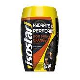 Isostar Boisson à l'effort Isostar Orange perform poudre - 400g