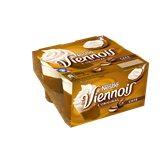 Nestlé Desserts Viennois  Café - 4x100g