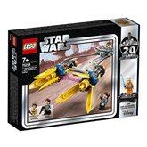 Lego Le podracer d'anakin  - Dès 7 ans