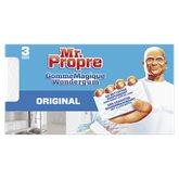 Mr. Propre Gommes  Originale - x3