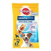 Pedigree Dentastix Pedigree Chiots et petits chiens - 110g