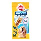 Pedigree Dentastix Pedigree Pour grand chien - 270g