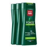 Petrole Hahn Shampooing Petrole Hahn Force - 3x250ml