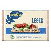 Wasa Tartine pain croustillant Wasa Léger - 270g