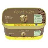 Carte d'Or Crème glacée Carte d'or Café - 641g