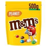 M&M's Dragées chocolatées M&M's Cacahuètes - 500g