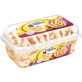 Nestlé Crème glacée La Laitière Vanille Pécan - 510g