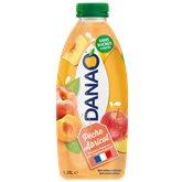 Danao Boisson lactée Danao Pêche abricot - 1.35L