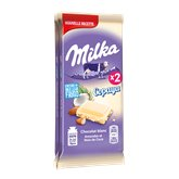 Milka Tablette chocolat Milka Copaya - 2x90g