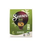 Maison du Café Café Bio dosette Senseo Organic classic - x32 - 222g