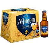 Affligem Bière blonde Affligem 6,7%vol. - 12x25cl
