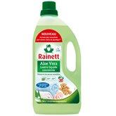 Rainett Lessive liquide Rainett Ecolabel Aloe Vera x30 - 1,5L