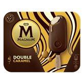 Magnum Glace Magnum Caramel x4 - 292g