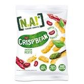 [N.A!] Nature Addicts Soufflés à base de haricot N.A! Crisp'Bean - Pesto - 50g