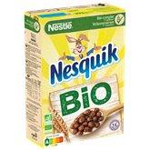 Nestlé Céréales Nesquik Bio - 375g