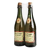 Le Brun Cidre brut fermier  5.5%vol. - 2x75cl