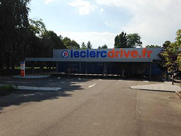Drive digoin retrait courses en ligne adresse plan t l phone leclerc drive Leclerc drive vitry sur seine